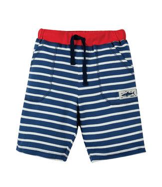 Frugi Jungen Shorts Stripy