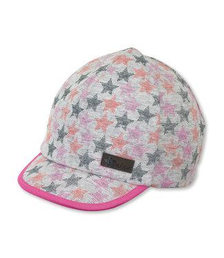 Sterntaler Mädchen Schirmmütze pink