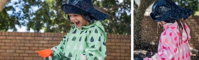 Reima Regenbekleidung