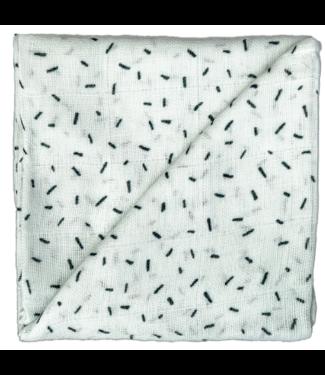 Zewi bébé-jou Baby-Gaze grün Splitter