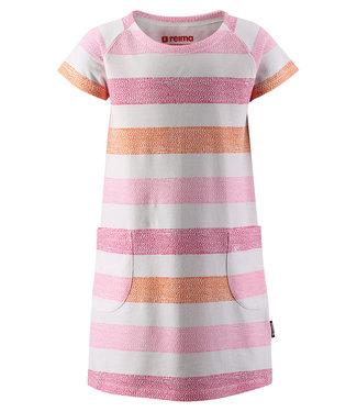 Reima Mädchen Kleid Athens candy pink