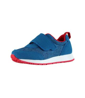 Reima Kleinkinder Sneaker Evaste brave blue