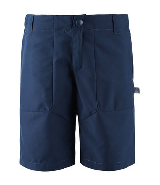 Reima Kinder Shorts Bjorko navy