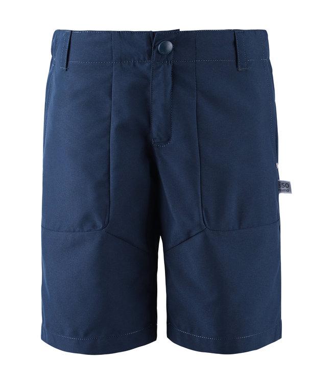 Reima Kinder Shorts Bjorko navy