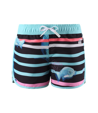 Reima Kinder Shorts Fidzi unicorn pink