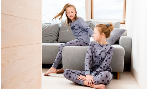 Schlafbekleidung für Kinder