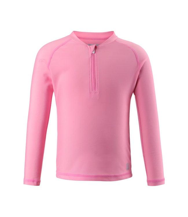 Reima Kinder Sonnenschutz Shirt Palawan unicorn pink