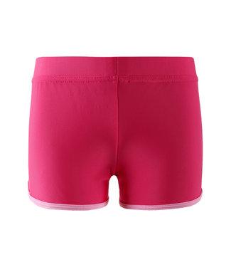 Reima Mädchen UV Badehose Dominica berry pink