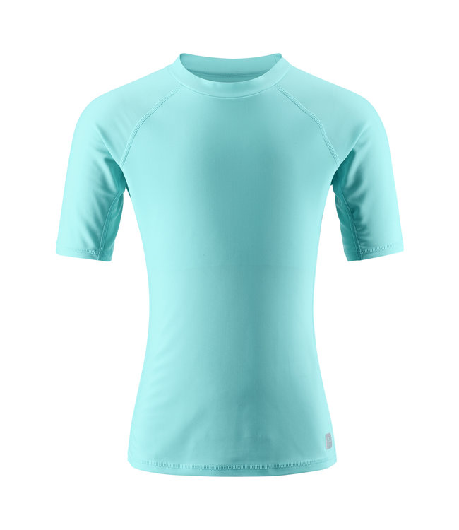 Reima Kinder Sonnenschutz T-Shirt Camiguin light turquoise