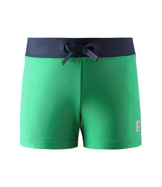 Reima Kinder UV Badehose Penang jungle green