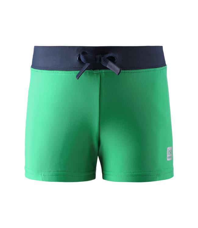 Reima Kinder UV Badehose Penang jungle green
