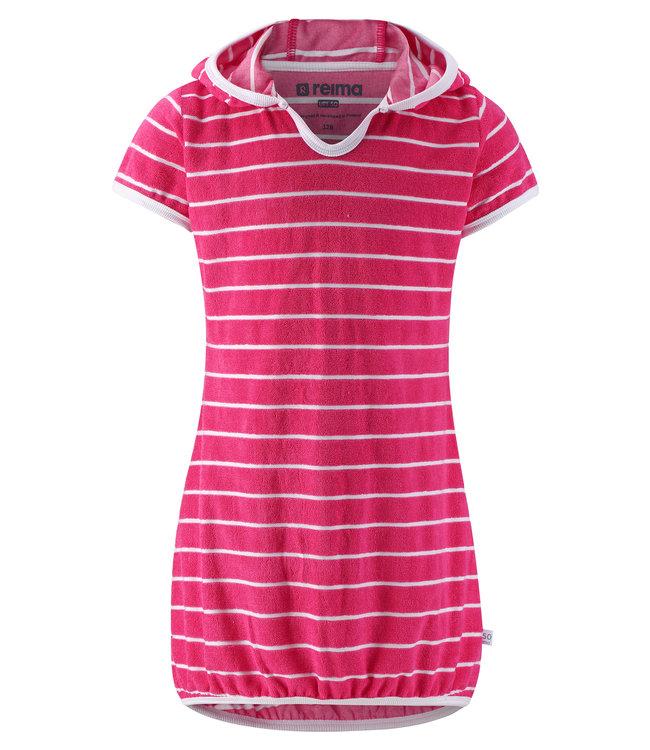 Reima Mädchen Kleid Genua berry pink