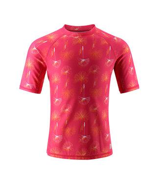 Reima Mädchen UV T-Shirt Ionian berry pink