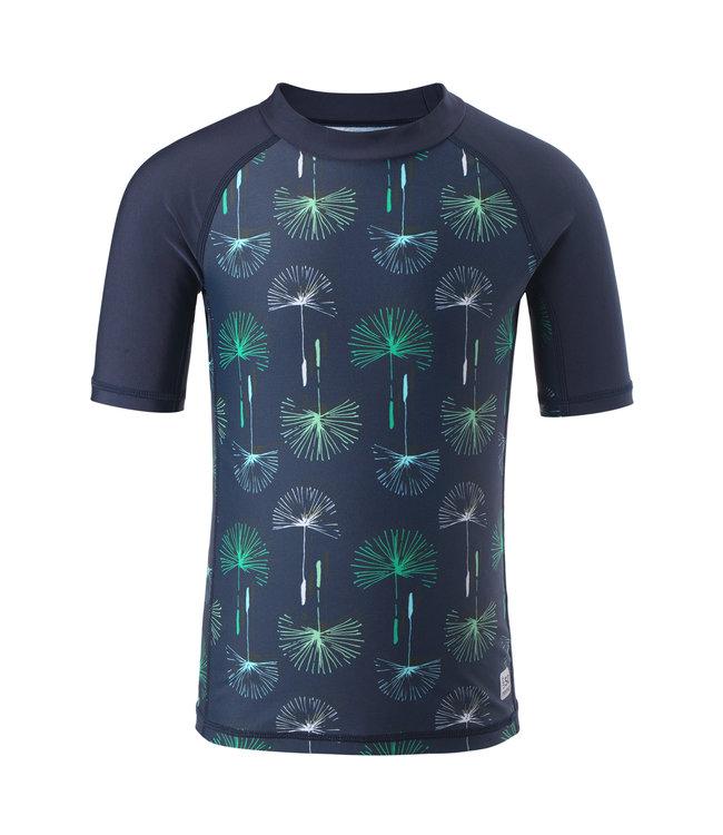 Reima Kinder UV T-Shirt Fiji navy