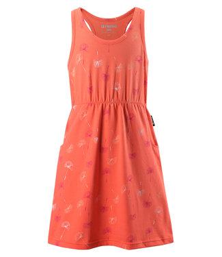 Reima Mädchen Kleid Danila coral pink