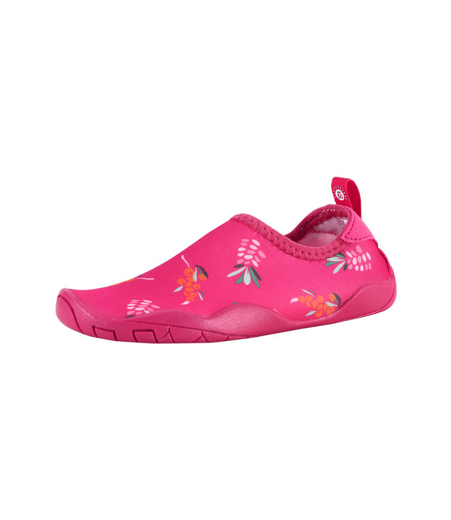 Reima Kinder Badeschuh Lean berry pink