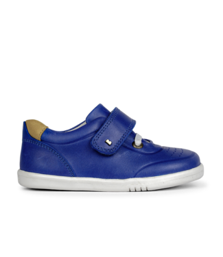 Bobux Kinderschuh I-Walk Ryder blueberry