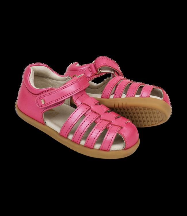 Bobux Kinder Sandale Jump strawberry