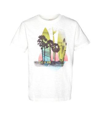 Protest Jungen T-shirt Rik seashell