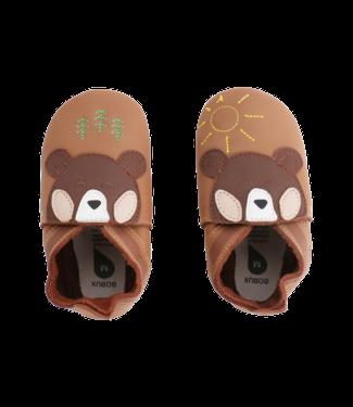Bobux Lederfinkli Bär