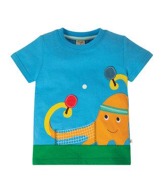 Frugi Jungen T-Shirt Dane