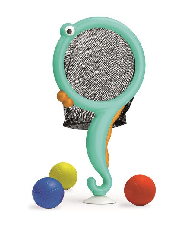 """OK BABY Badespielzeug mit Netz """"Charlie"""""""