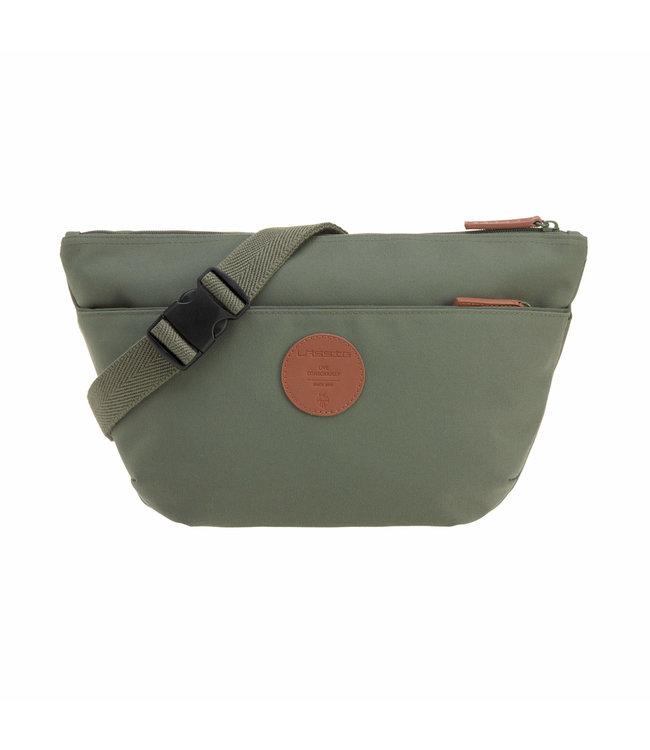 Lässig Kinderwagentasche Adventure olive