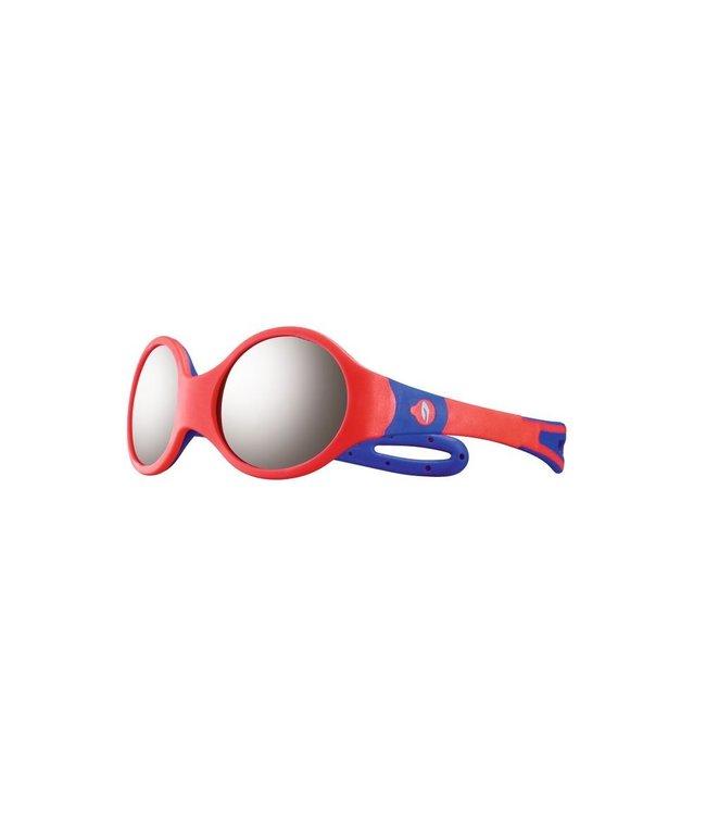 Julbo Kindersonnenbrille Loop M Orange/Blau