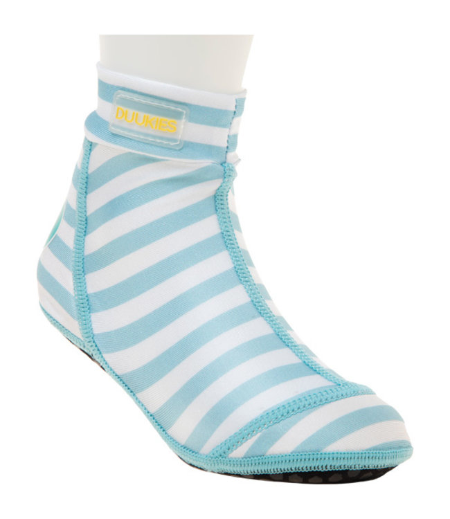 Duukies Beachsocks Baby Blue