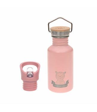Lässig Trinkflasche Adventure Rose