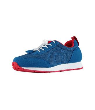Reima Kinder Sneaker Elege brave blue