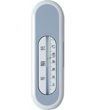 Zewi bébé-jou Badethermometer celestial blue