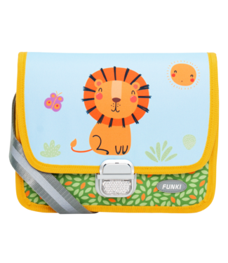 Funki Kindergartentasche happy Lion