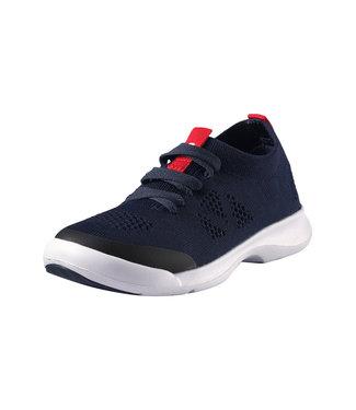 Reima Kinder Sneaker Fresh Slipon navy