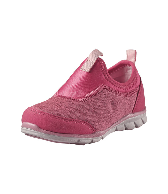 Reima Kleinkinder Sneaker Spinner pink rose
