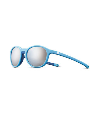 Julbo Kindersonnenbrille Flash Blau/Dunkelblau
