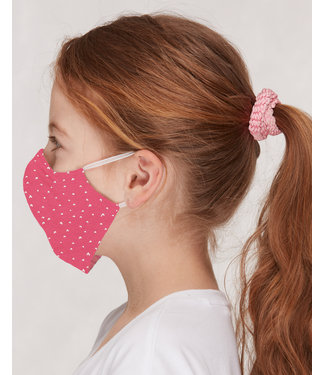Loud and Proud 3 Stk. Kinder Mund- und Nasenmaske azalet
