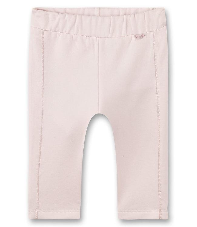 Sanetta Fiftyseven Baby Mädchen Hose rosa