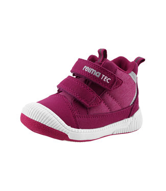 Reima -tec Kleinkinder Schuh Passo cranberry pink