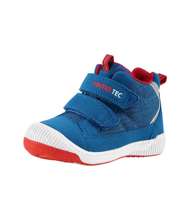 Reima -tec Kleinkinder Schuh Passo marine blue