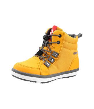 Reima -tec Kinderschuh Wetter ochre yellow