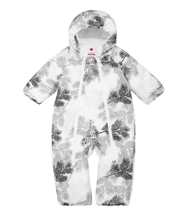 Reima Reima Baby Overall/Schlafsack Dear light grey