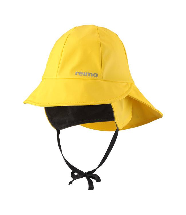 Reima Kinder Regenhut Rainy yellow