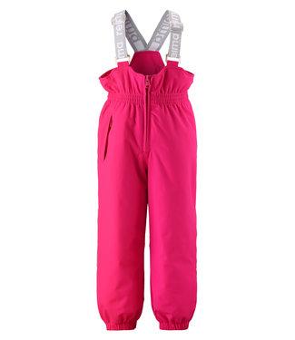 Reima -tec Kinder Schneehose Juoni raspberry pink