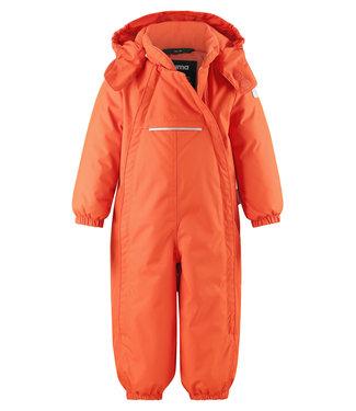 Reima -tec Kleinkinder Schneeanzug Copenhagen Foxy orange