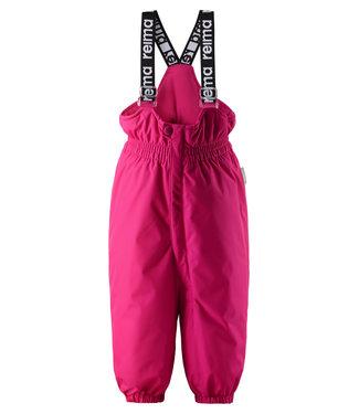 Reima tec Kleinkinder Schneehose Stockholm Raspberry pink
