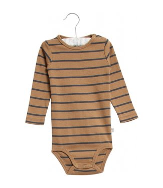 Wheat Baby Body Basic caramel