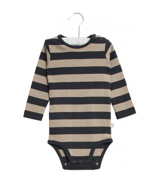 Wheat Baby Body Basic midnight blue