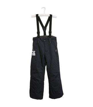 Wheat Kinder Skihose Mio Tech midnight blue
