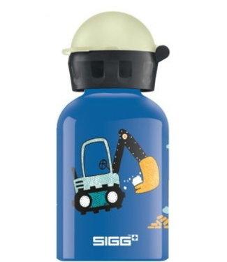 Sigg Build 3dl